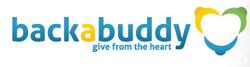 backabuddy logo