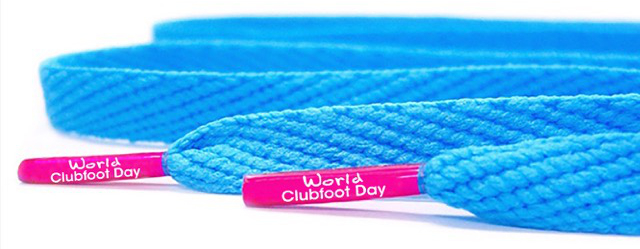 turquoise laces image