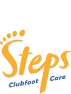 Steps Mobile Logo