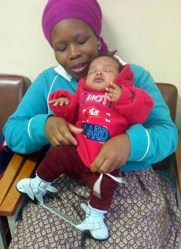mivuyo pongwana steps patient story success