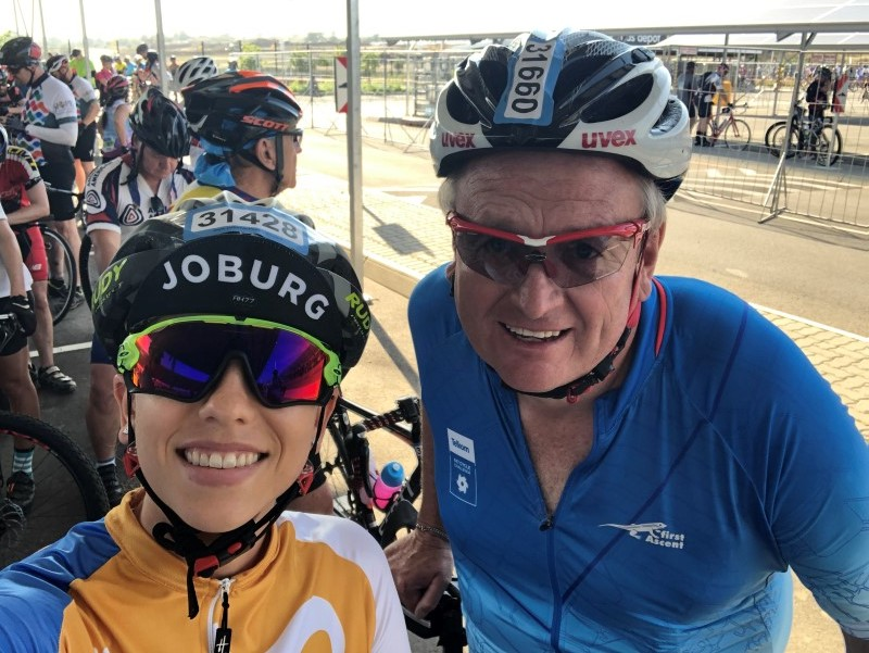 947 cycle challenge steps clubfoot care