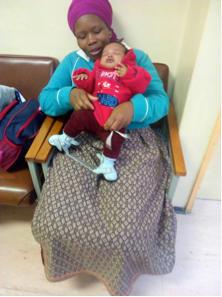 mivuyo clubfoot success story steps